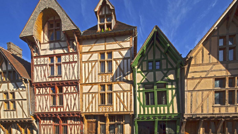 5ème repérage : de Troyes à Semur-en-Auxois !