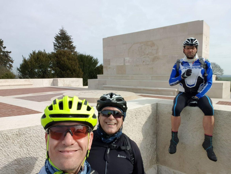 2ème repérage : de Cambrai à Compiègne !