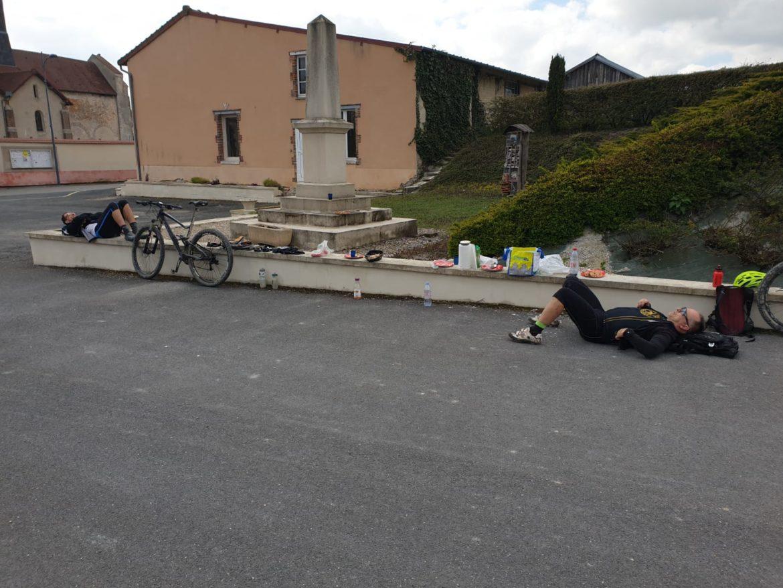 4ème repérage : de Reims à Troyes !