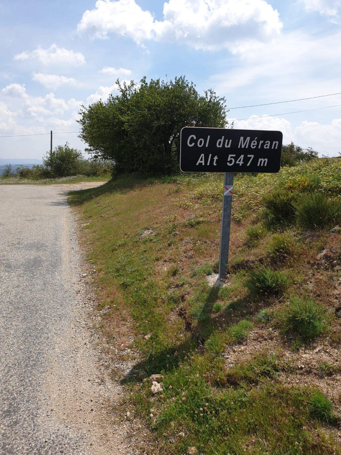 10ème repérage : de Tain l'Hermitage à Montélimar !